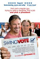 Swing Vote / Решаващ вот / Вотът (2008)