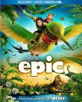 Epic / Тайната на горските пазители (2013)